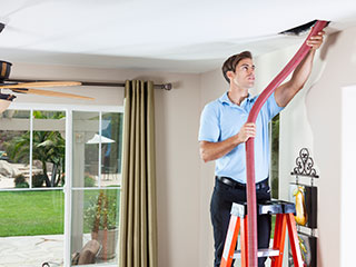 Air Duct Service | Air Duct Cleaning Calabasas, CA