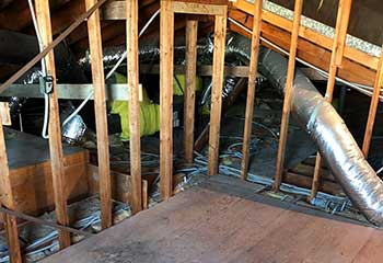 Air Duct Repair Project | Air Duct Cleaning Calabasas, CA