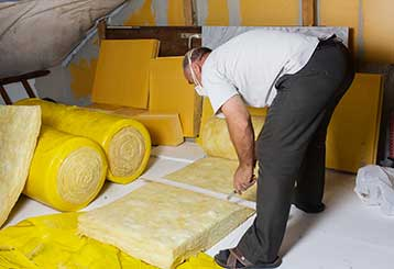 Attic Cleaning and Insulation | Air Duct Cleaning Calabasas, CA