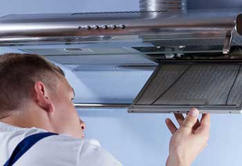 Kitchen Exhaust Hood Cleaning - Saratoga Hills